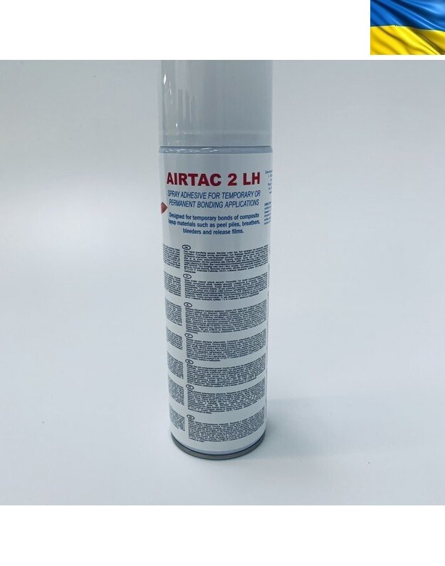 Kontaktiniai klijai AIRTAC 2LH