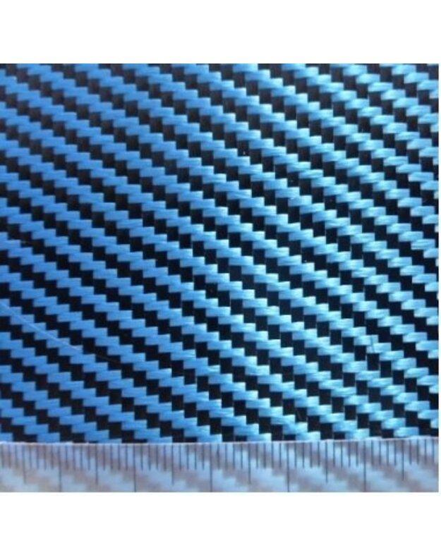 Sintetinis mėlynas aud. DDc-200